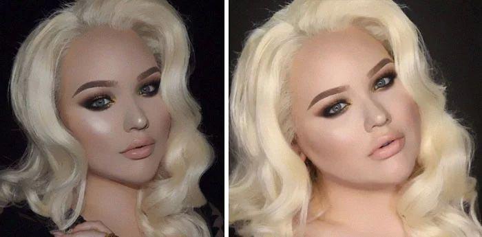 Инстаграм vs Реальность: снимки, раскрывающие правду об «идеальных» блогерах и звездах