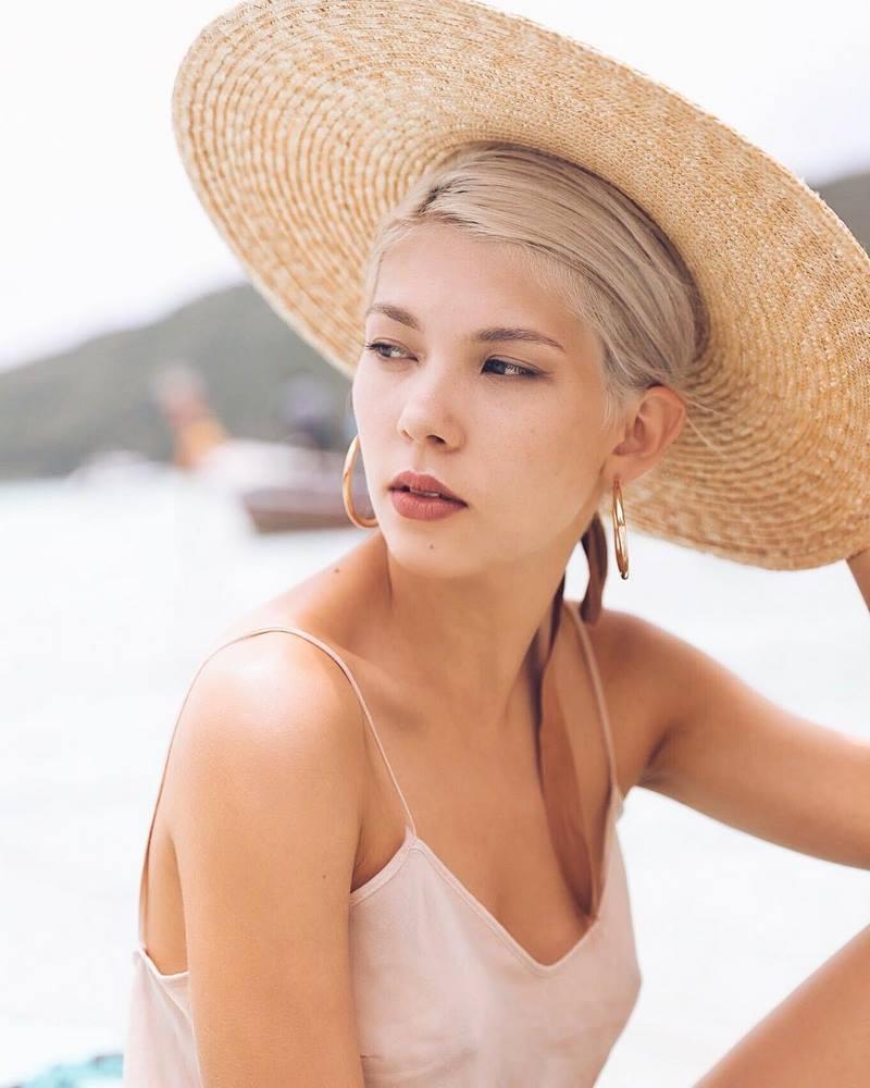 15 нетипичных девушек, чья красота — результат смешения кpовей