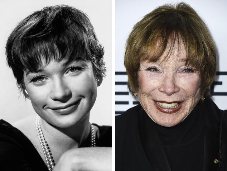 15 актеров, которых все знают, но мало кто видел молодыми