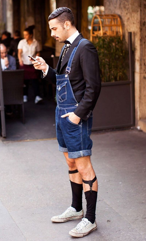 Подборка фото уличных модников, которые поднимут настроение всем