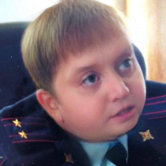 Вот как бы выглядели российские звезды, если были бы младенцами