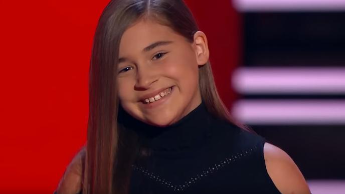 Первый канал аннулировал результаты финала шоу «Голос.Дети»